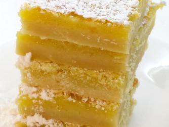 Lemon Bars