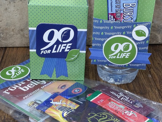 Youngevity 90 For Life Products