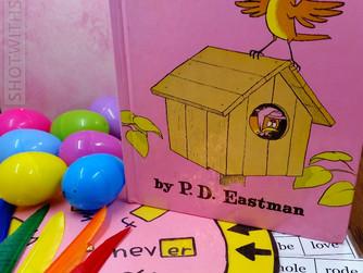 The Best Nest Learning Kit