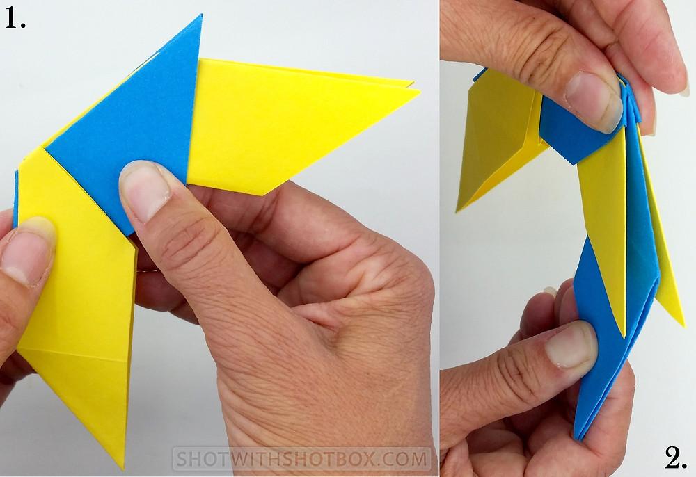 Step 7: Create an Octagon