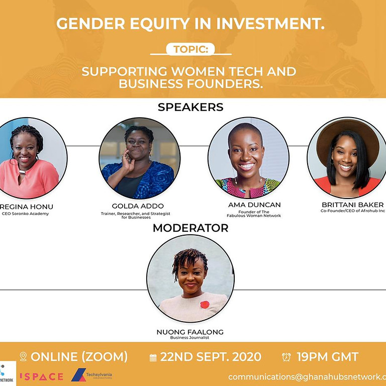 Gender Equity in Investment: Supporting Women in Investment