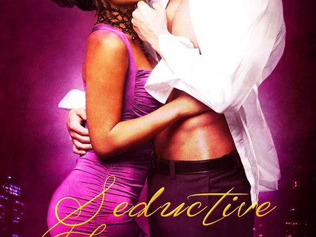 Seductive Temptation: A BWWM Romance Limited Edition Collection- PreOrder Today!