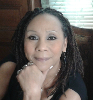 Featured Author - TM Brown