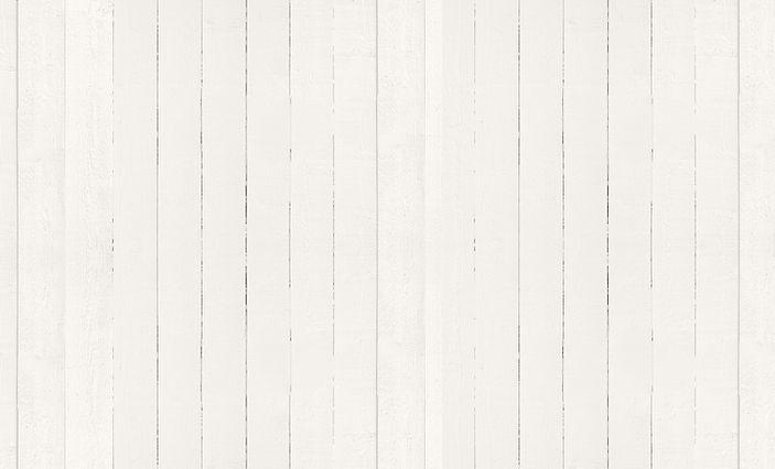 Dipinto di bianco Legno
