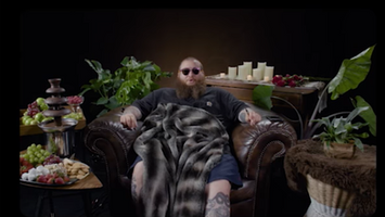 HUNGRY HEARTS WITH ACTION BRONSON