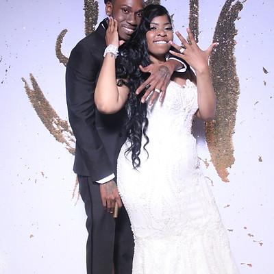 Jessenia & Jamal