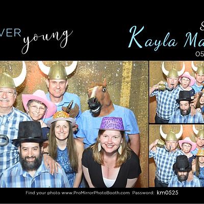 Kayla Sweet 16 Birthday