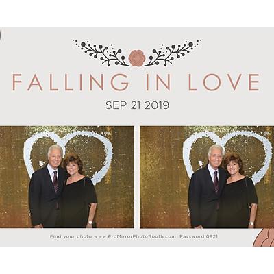 Fallinginlove