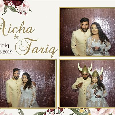 Aicha & Tariq