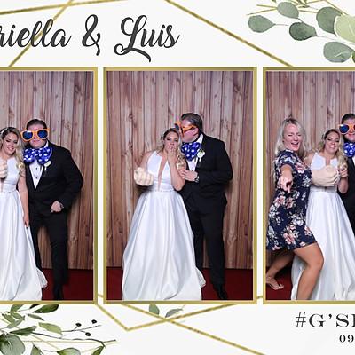 Gabriella & Luis