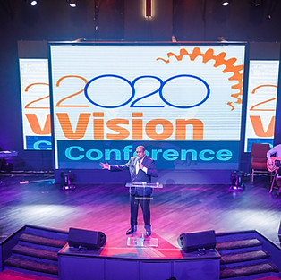 2020 VISION CONFERENCE