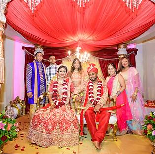 sample-Hindu wedding @ Terrace on the Park