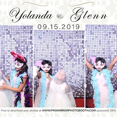 Yolanda&Glenn