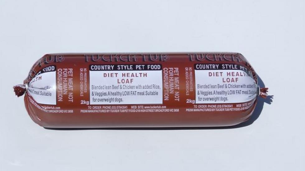 Diet Health Loaf 2kg