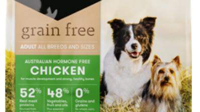 Black Hawk Grain Free - Chicken