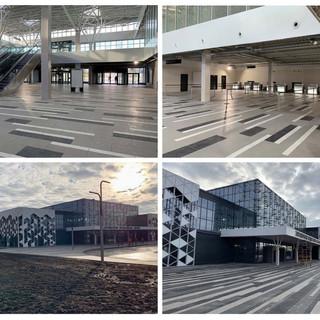 Запорожский аэропорт