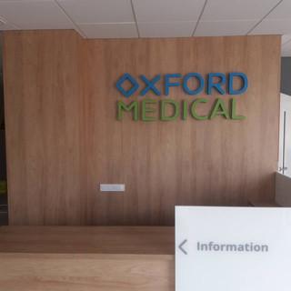 Клиника OXFORD MEDICAL