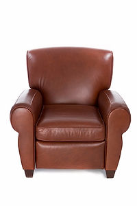 Leather Cleaning in St Louis and St Charles