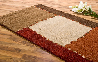 Area Rug Cleaning in St Louis and St Charles