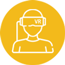 VR - Yellow Circle 125x125.png
