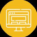 Web Portal - Yellow Circle 125x125.png