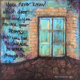 Dreams Door