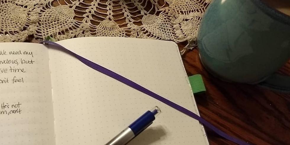 Journaling as a Spiritual Practice
