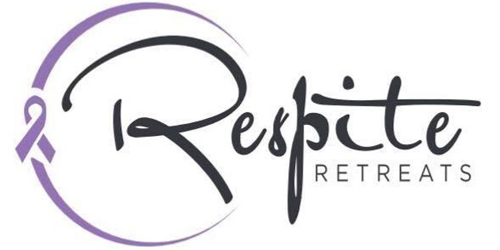 """""""Respite Retreats"""" VIRTUAL Retreat - October"""
