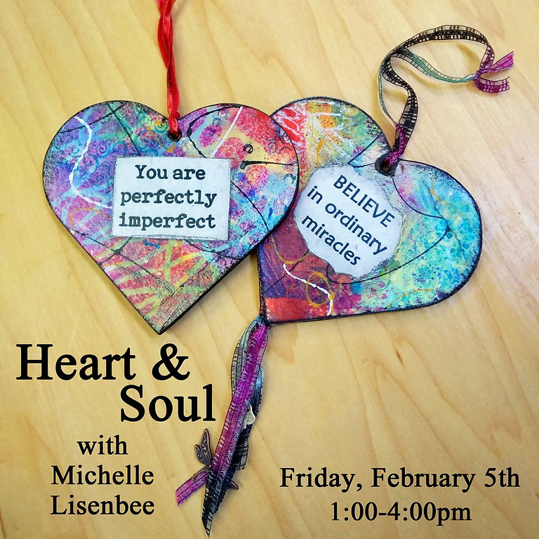 Heart and Soul Workshop