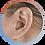 Thumbnail: Audífono ITC, hecho a medida