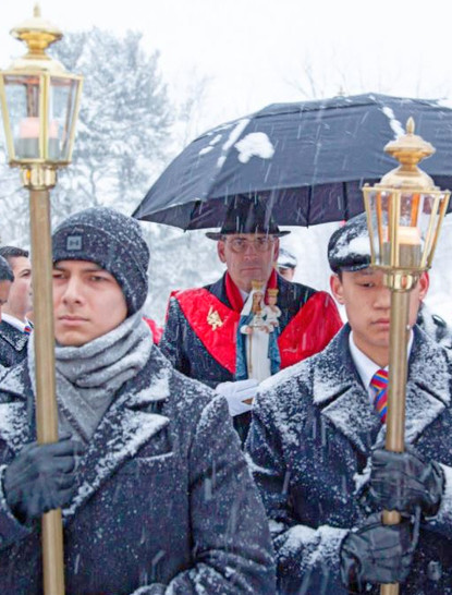 Rosary Procession 4 (2.2.21)