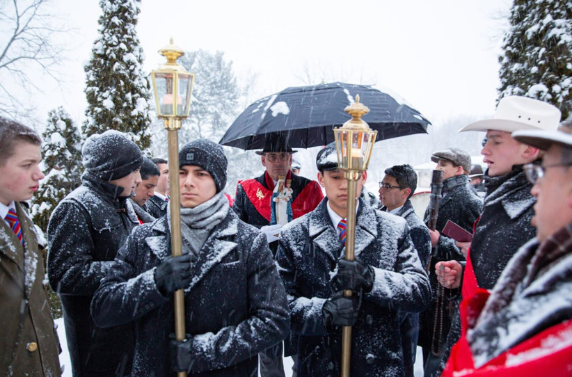 Rosary Procession 3 (2.2.21)