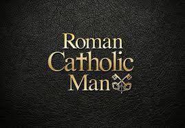 Roman Catholic Man