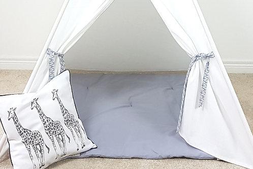Floor Mat for Teepee Tent