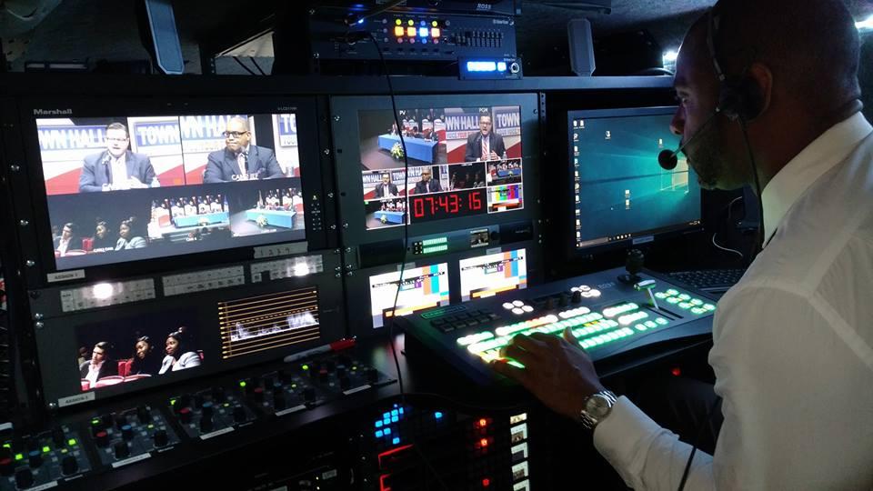 Hermes HDTV Image