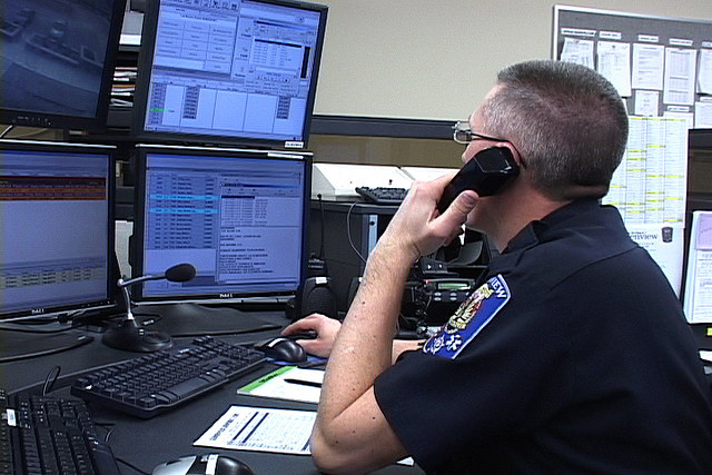 CAC Awarded Public Saftey State Wide Radio System