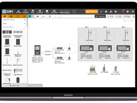 Teldio is proud to announce the release of D3M PRO on March 22, 2017!