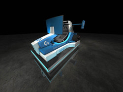 Logitech simulator