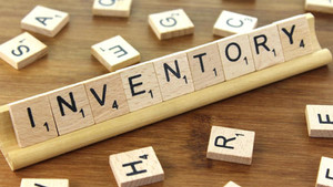 Inventory Types: From Raw Materials to Finished Goods
