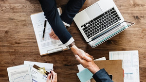 What is a Finance Business Partner?