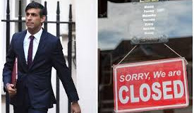 More 'forced' business closures are on their way