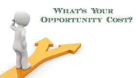 What is the Opportunity Cost of Small Businesses not Outsourcing their Finance Function
