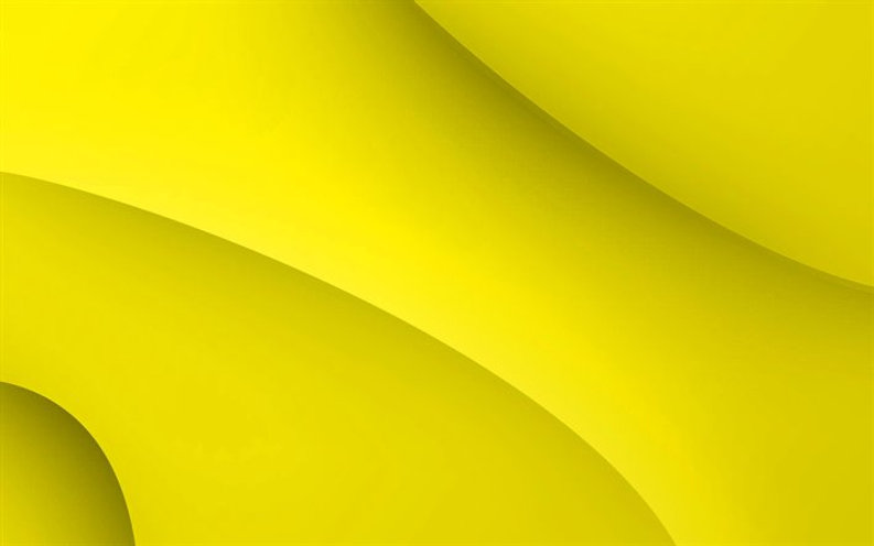 thumb2-yellow-3d-background-waves-lines-