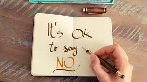 """How to say """"no"""" nicely (and not damage business relationships in the process)"""