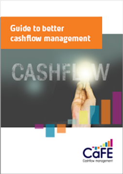 CaFE Guide to better cashflow management