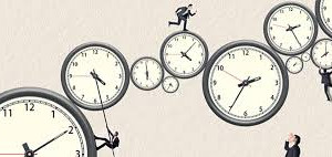 How to get back in control of your workload (plus our best time management tips!)