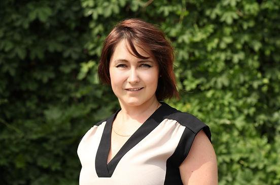 Rudīte Nīcgale - VIPCV