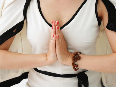 Kundalini joga snaudošā potenciāla atmodināšanai