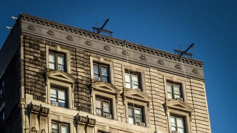 The Narragansett, New York