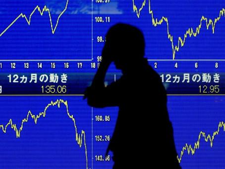 Schlimmer als die Finanzkrise